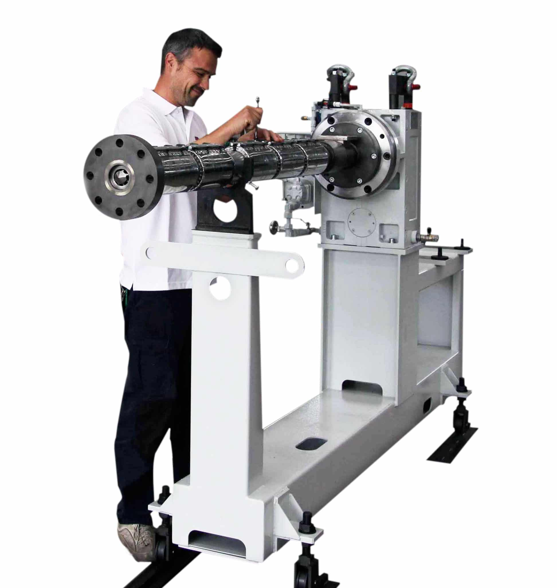 EXTRUSION LINES N EXT – WM Thermoforming