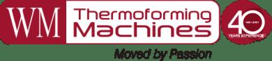 WM Thermoforming Machines Logo